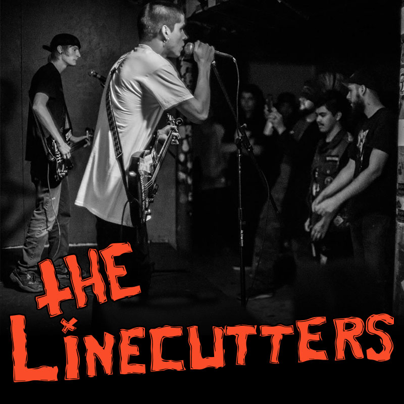 The Linecutters - Slope Records