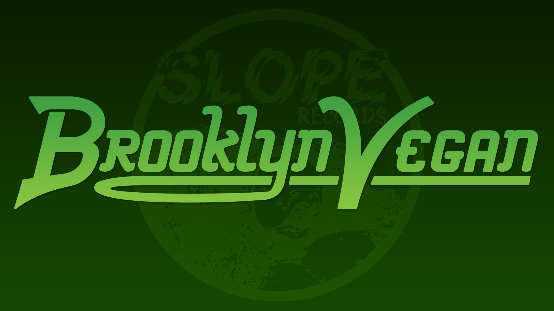 Cris Kirkwood and Brooklyn Vegan Talk Exterminators