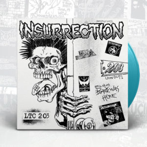 Insurrection - LTC 203 - Slope Records