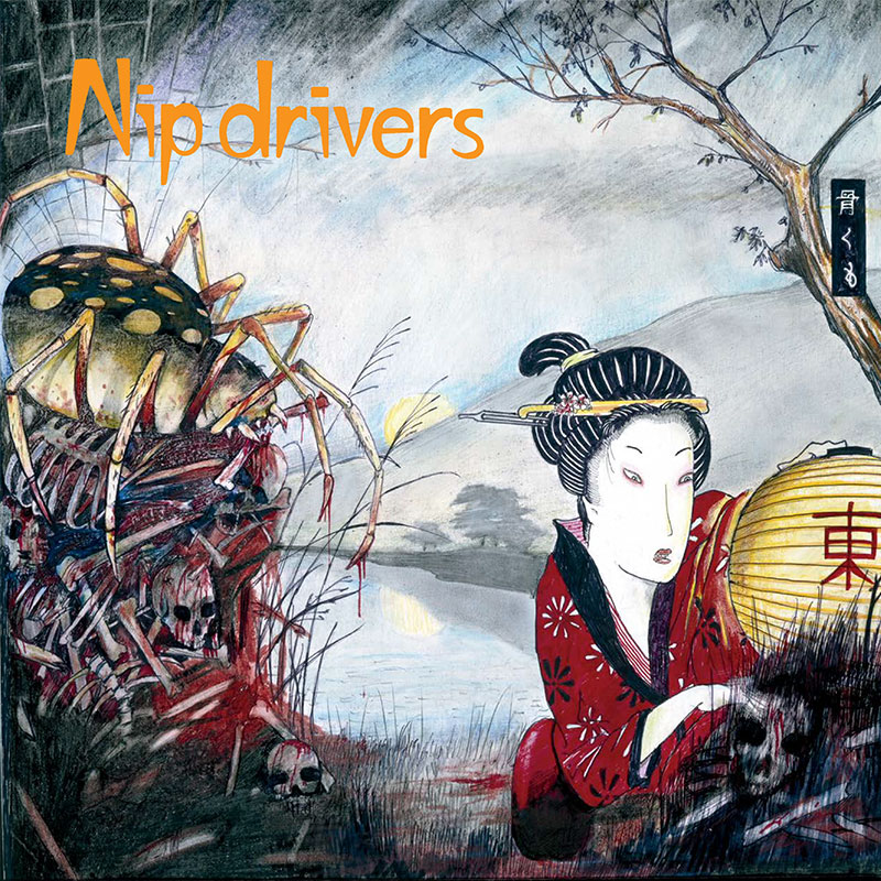 Slope Records Inks Deal with Nip Drivers