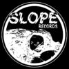 Slope Records Logo T-Shirt - Slope Records