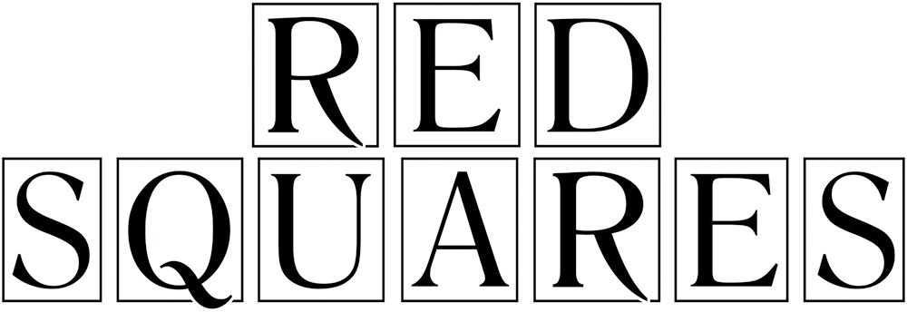 Red Squares – Slope Records